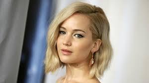 Jennifer Lawrence New Hair Style jennifer lawrence reveals why she hates new years eve 8797 by stevesalt.us