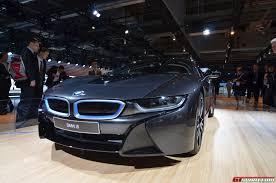 Coupe Series 2013 bmw i8 : Frankfurt 2013: 2013 BMW i8 - GTspirit