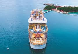 Finding The Right Ship For You Royal Caribbean Blog