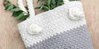 Ada pun tas handmade ini memiliki banyak varian. Gratis Pola Rajut Tas Cantik Crochet Terbaru She Nisa