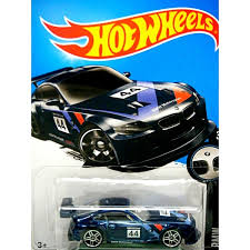 hot wheels bmw motorsports z4 m