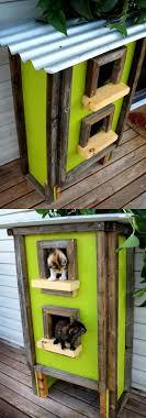 cat house plans pdf free outdoor enclosure feral shelters for wooden cubby build wood mantels insulated