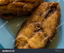 Deep Fried King Mackerel Fish Recipe ...
