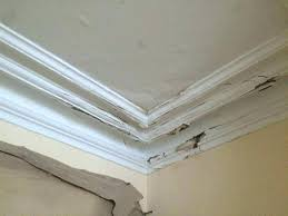 repair hole in ceiling plaster how to fix hole in ceiling s a around fan plasterboard repair large plaster