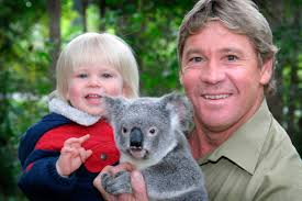 steve irwin son. steve irwin\u0027s son robert irwin is all grown up \u2014 see him today! - closer weekly