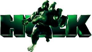 Hulk Logo Png