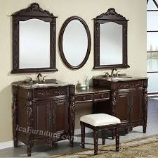 double sink bathroom vanity set. double sink vanity set with marble top bathroom
