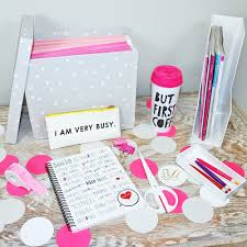 cute girly office supplies. Bando Available Now At UrbanGirl. Cute Notebooks, Pencil Bags, Coffee Mugs, Tumblers. Desk SuppliesOffice Girly Office Supplies