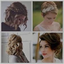 Coiffure Femme Headband 34 Coiffure Mariee Cheveux Court