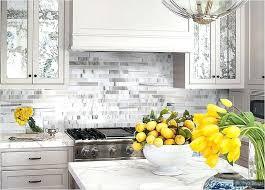kitchen backsplash white wonderful gray kitchen tile 4 beveled subway white tiles pertaining to grey and