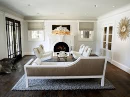 Neutral Rooms That Wow HGTV Awesome Neutral Color Schemes For Living Rooms