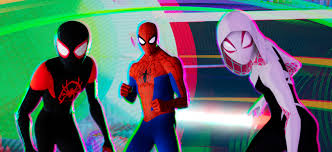 Ringling College Of Art And Design Sat Grad Brittany Shively Takes Us Into The Spider Verse