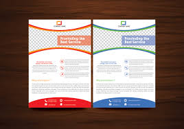 templates vector art 7589 s vector brochure flyer template vector