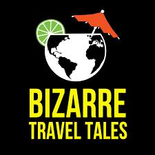 Bizarre Travel Tales podcast