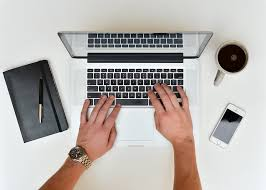 office desk work. Desk Work Laptop Notebook Office Computer Table S
