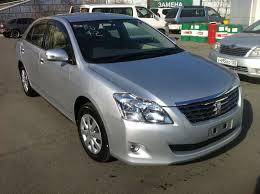 Used 2010 Toyota Premio Photos, 1800cc., Gasoline, FF, Automatic ...