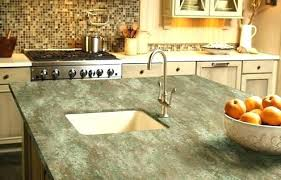 solid home depot surface recycled material glass cost countertops