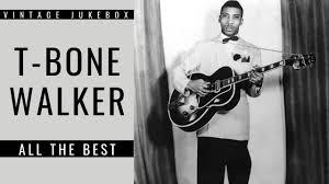 <b>T</b>-<b>Bone Walker</b> - All the Best (FULL ALBUM - BEST OF <b>BLUES</b> ...