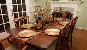 photos tables rug farmhouse wall centerpieces room dining rustic chairs chandeliers industrial white ideas modern traditional