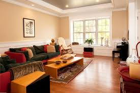 Asian Influences And Contemporary Interior Design Traditional Living Room  Houzz Small Living Rooms