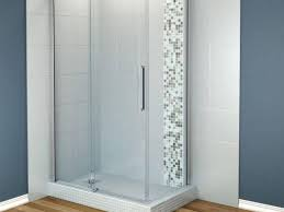 maax halo frameless shower doors by size handphone