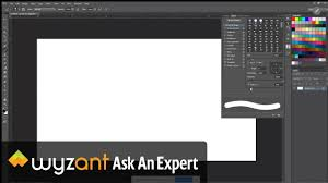 Ever want to make a dotted line in photoshop? Getting Dotted Lines In Adobe Photoshop Youtube