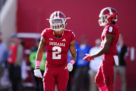 Five Observations From Ius First Two Deep Depth Chart The