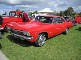 File:1965 Chevrolet Impala SS 2 door Hardtop (2).jpg - Wikimedia ...