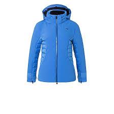 Kjus Women Scylla Jacket Strong Blue