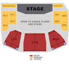 House Of Blues Seating Chart Cleveland Gwar Cleveland Tickets Gwar House Of Blues Cleveland