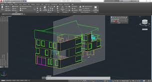 solved section plan does not cut through build tools such as 3d generated walls autodesk community autocad architecture