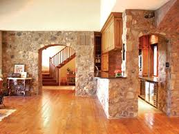 interior stone wall image 6 a n interior stone wall designs home