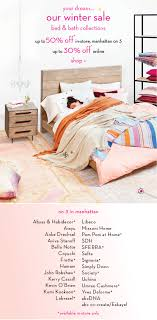abc carpet home your dream our winter up to 50 off bed bath milled