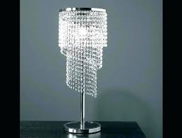chandelier table lamps crystal nightstand lamps crystal table lamps crystal table lamps are most