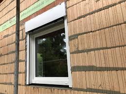 Fenster Raffstores Blendrahmen Rolläden Dämmung Erfahrungen Von