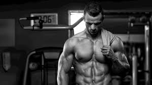 the definitive natural building guide how to build muscle naturally