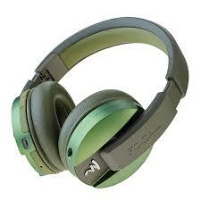 Купить <b>Наушники</b> Bluetooth <b>Focal Listen Wireless</b> Chic Olive в ...