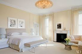 Master Bedroom Paint Ideas And Inspiration Photos Architectural Digest Delectable Paint Designs For Bedrooms