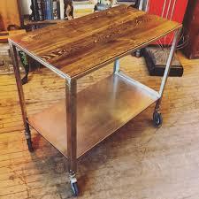Ouija Board Coffee Table Custom Furniture The Art Of Demolition