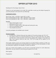 Thanks For Offer Letter Thanks For Offer Letter Ohye Mcpgroup Co