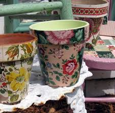 floral decoupage furniture. 40 fabulous decoupage ideas floral furniture
