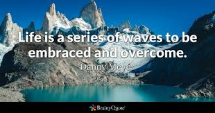 Waves Quotes BrainyQuote Simple Waves Quotes