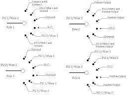 rotary switch guitar schematic data wiring diagrams u2022 6 pole switch diagram 4 position rotary switch wiring