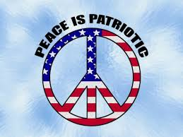 ways to be patriotic hubpages peace is patriotic