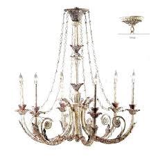 french flea market chandelier flea market chandelier diy decorations for cinco de mayo party