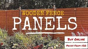 wood fence panels for sale. Wooden Fence Panels - Buy Online Today Wood For Sale A