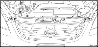 nissan altima headlamp assembly replacement procedure com nissan altima headlamp assembly replacement procedure