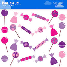 pink candy clipart. Simple Candy Pink Candy Clipart Purple Clip Art Vectors On Clipart