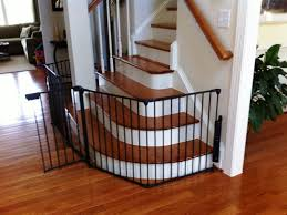 keep your babies safe using baby gates for stairs – stair