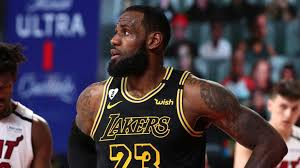 Prev post acconciature capelli medi mossi. Nba Finals 2020 Lebron James Lakers Coronation Has To Wait As Heat Force Game 6 Nba News Sky Sports